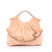 Plug floo guski skin optimal a 2015 chun xia in the inclined shoulder bag handbag new fashion PU leisure ladies