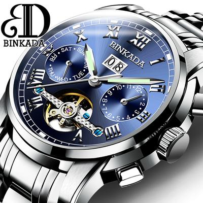 瑞士宾卡达手表怎么样,宾格和宾卡达哪个好