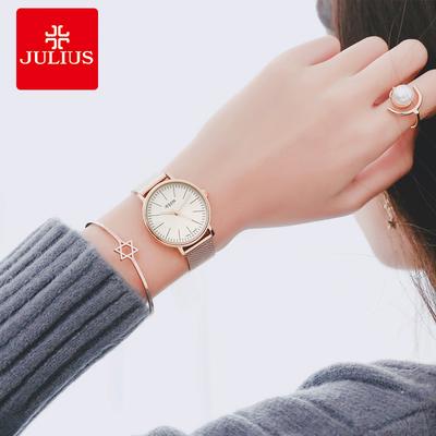 julius聚利时的手表如何正品折扣