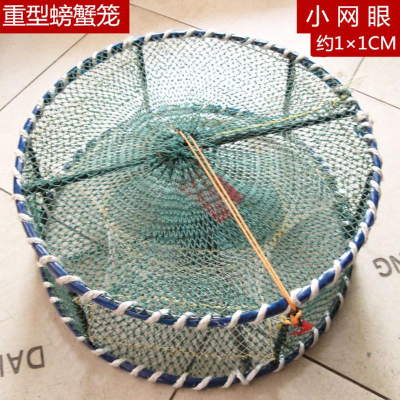 какие виды сети для рыбалки