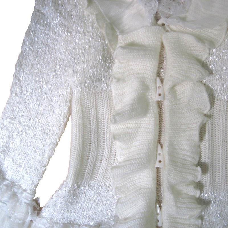 Свитер женский Other brands 888 2012 Другие натуральные волокна Осень 2012 Длинный рукав Расклешённый рукав V-образный вырез
