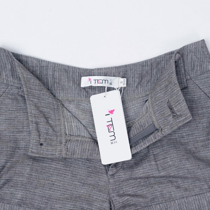 Женские брюки Item k10095 2012 Шорты, мини-шорты Прямые Оригинальный должны быть удалены Утеплённая модель