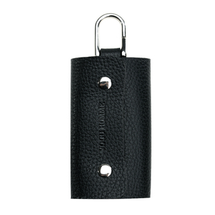 VOGU HOMME/weigechun leather key case men's latest key case key chain YS001