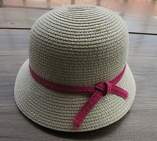 Цвет: Шляпы ковша Роза узел