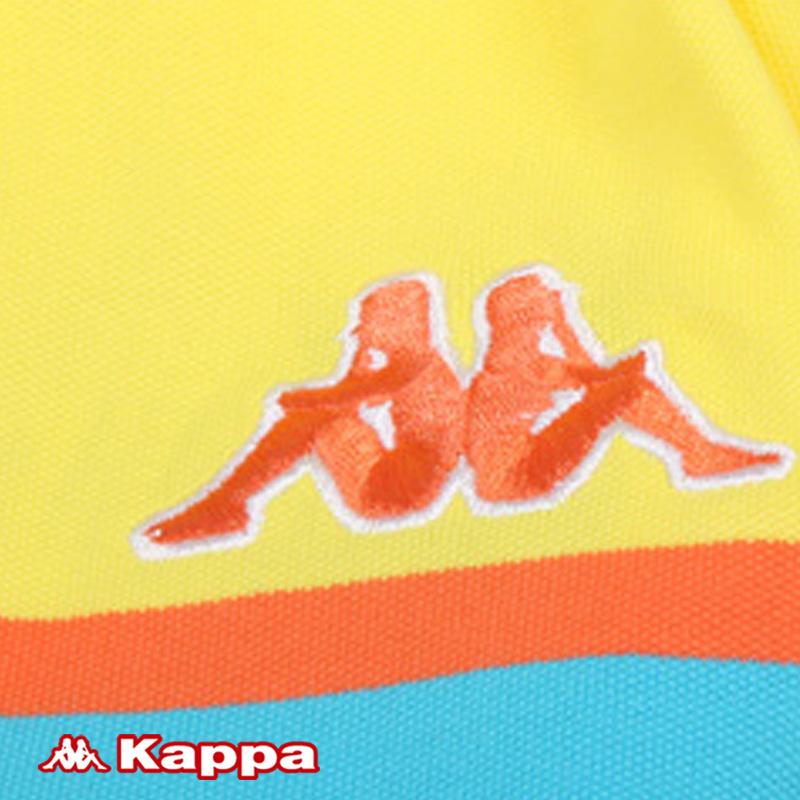 Рубашка поло KAPPA k2101pd026/241 LOGO POLO K2101PD026-241 Женские Разное Стандартный Короткие рукава ( ≧35cm ) Логотип бренда Для спорта и отдыха