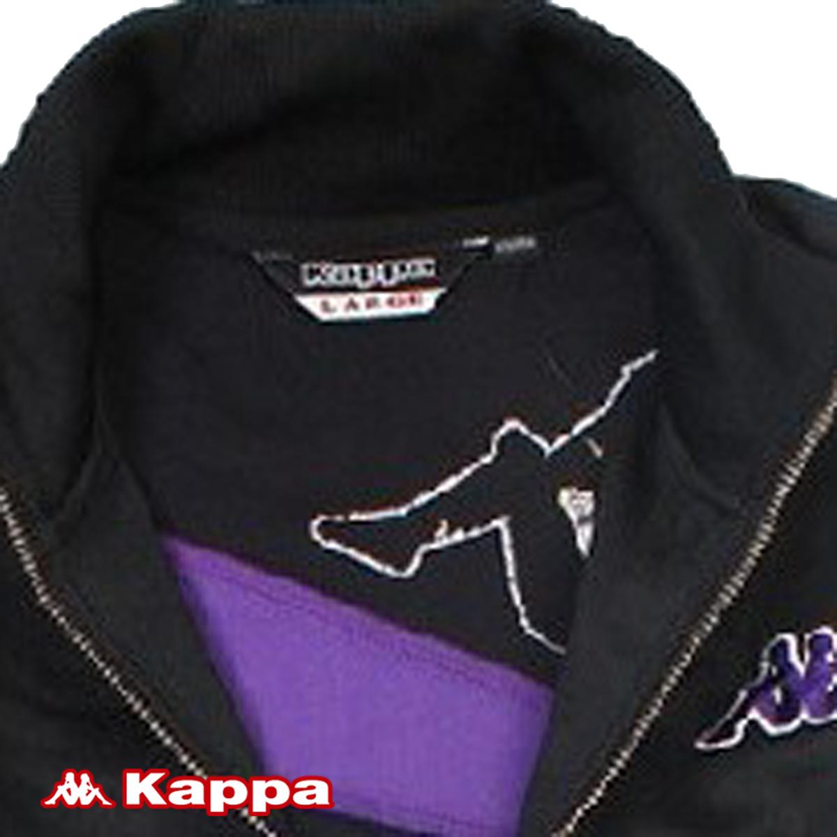 Спортивная толстовка Kappa k2093wk076/990. K2093WK076-990 Женские Кардиган CVC Спорт и отдых Воздухопроницаемые 2009 год весна-лето