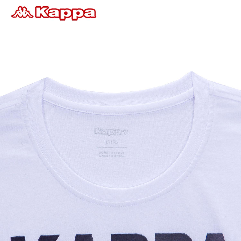 Спортивная футболка KAPPA K0332TD76-001