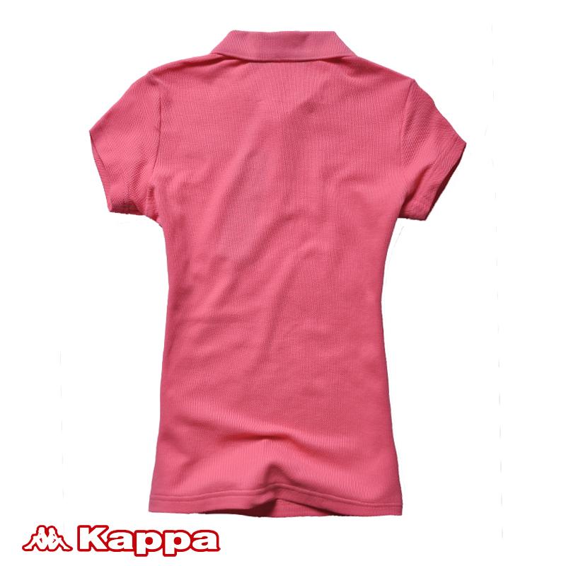 Рубашка поло KAPPA k0142pd48/513 [7.5 ]/* POLO K0142PD48-513 Женские 100 хлопок Стандартный Для спорта и отдыха