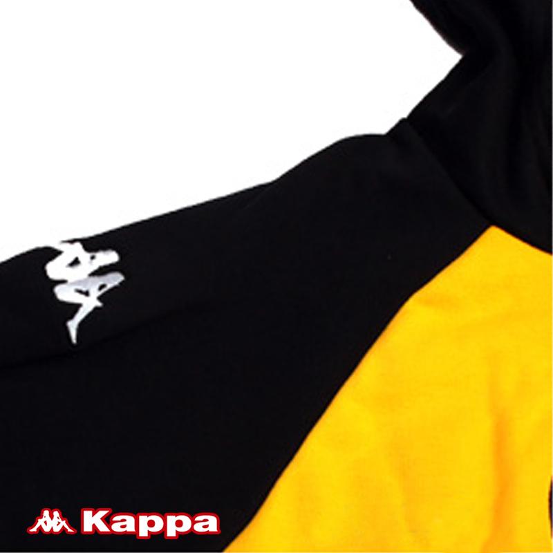 Спортивная толстовка Kappa k2093wm226/245. K2093WM226-245 Женские Пуловер CVC Спорт и отдых Воздухопроницаемые, Сохранение тепла Осень и зима 2009
