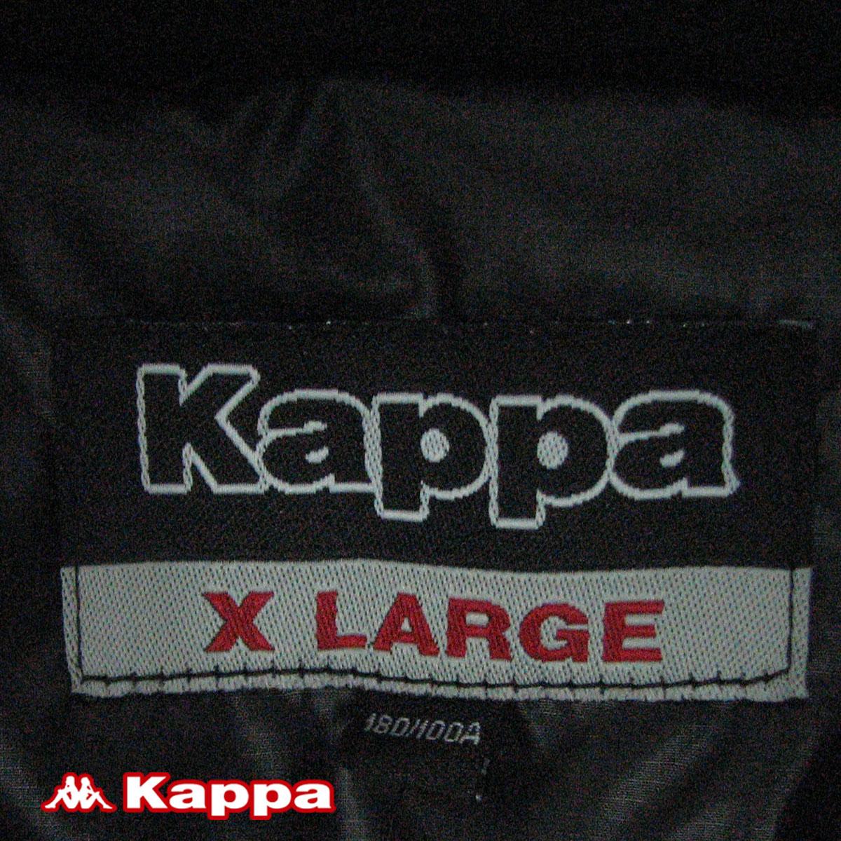 Куртка, Спортивный костюм Kappa k2104mm589/990 K2104MM589-990