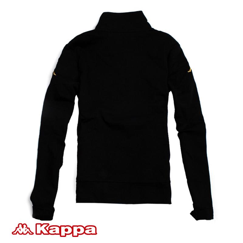 Спортивная толстовка Kappa k2093wk026/990 ]/* K2093WK026-990 Женские