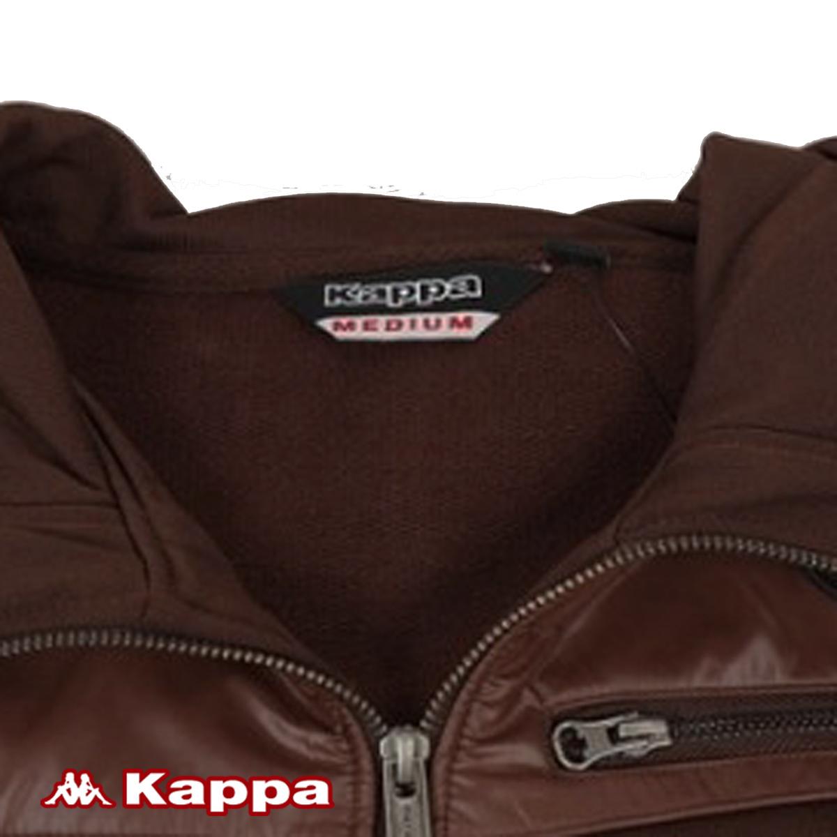 Спортивная толстовка Kappa k2093wm173/675 ... K2093WM173-675 Мужская Спорт и отдых Осень и зима 2009