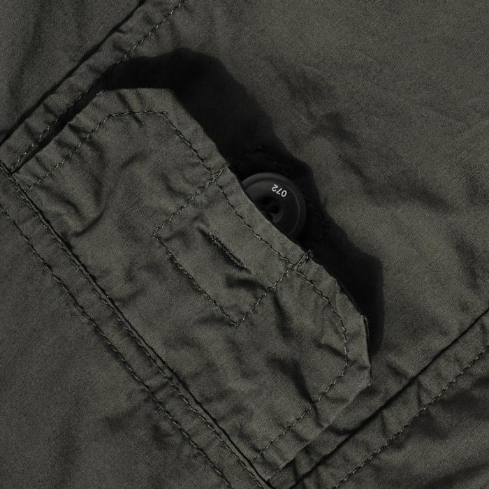 Куртка Jeanswest JW/21/122058 2012 Средней длины (длина одежды равна длине рукава+-3 см) Прямой покрой (окружность талии= окружности груди)