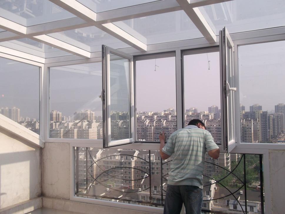 Алюминиевый профиль Great Windows and doors