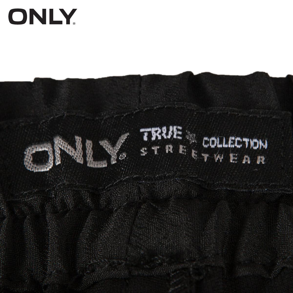 Женские брюки ONLY ONLY2014 114114026 Длинные брюки