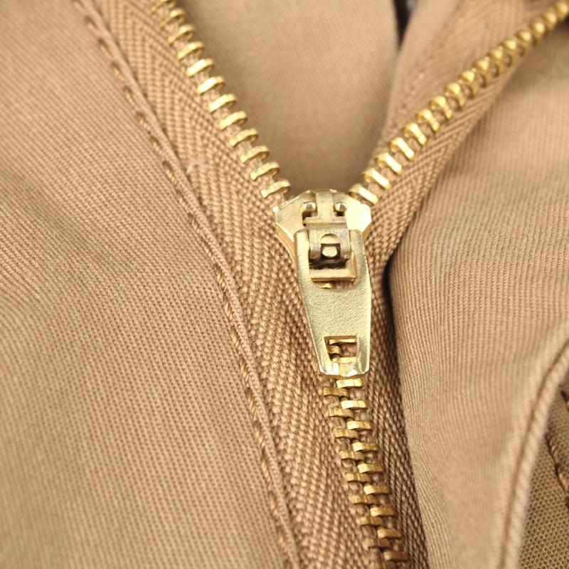 Повседневные брюки Austrian Assi 28858 Облегающий покрой Хлопок без добавок Осень