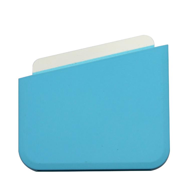 Цвет: Устойчивый к царапинам синий под оболочкой