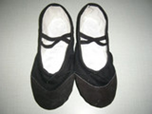 Обувь для йоги YOGO 0055