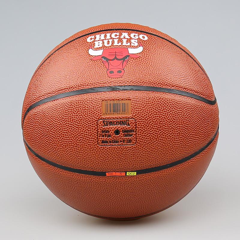 Баскетбольный мяч Spalding 74/162 .. PU 74-162 Зальный и уличный мяч Spalding / Spalding