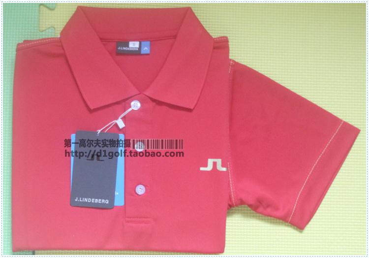 Одежда для гольфа 2013 новые гольф гольф мужчин короткий рукав рубашки t короткими рукавами JL гольф одежда Футболка с коротким рукавом Для молодых мужчин
