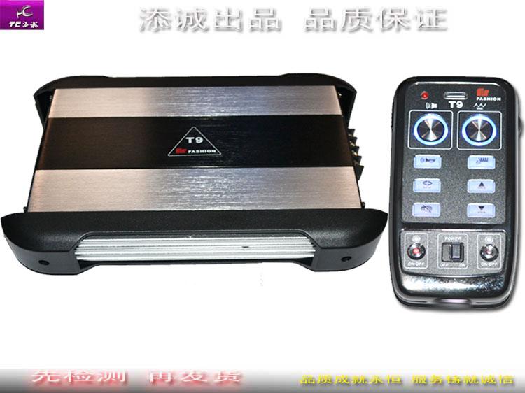 Прочие электронные принадлежности для автомобиля Тайвань импорта Dodge T9 600W Мегафон сирена рога двойной проводной/беспроводной