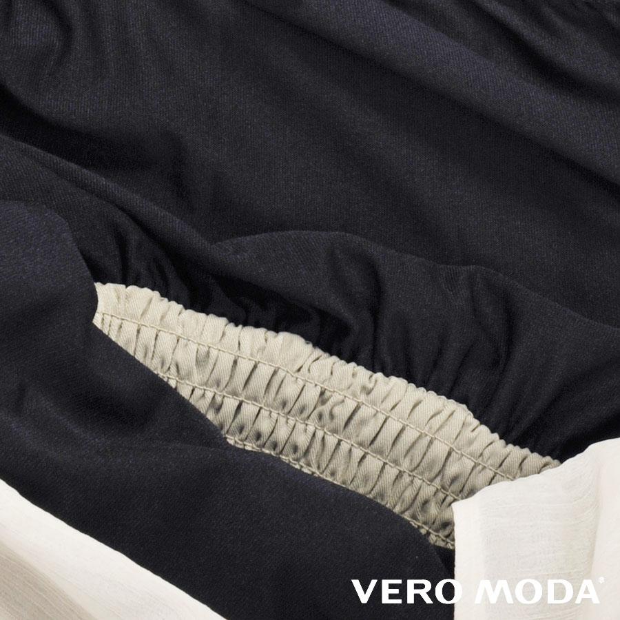 Женские брюки VERO MODA 312144010100 VM C( Брюки чуть выше щиколотки Костюм