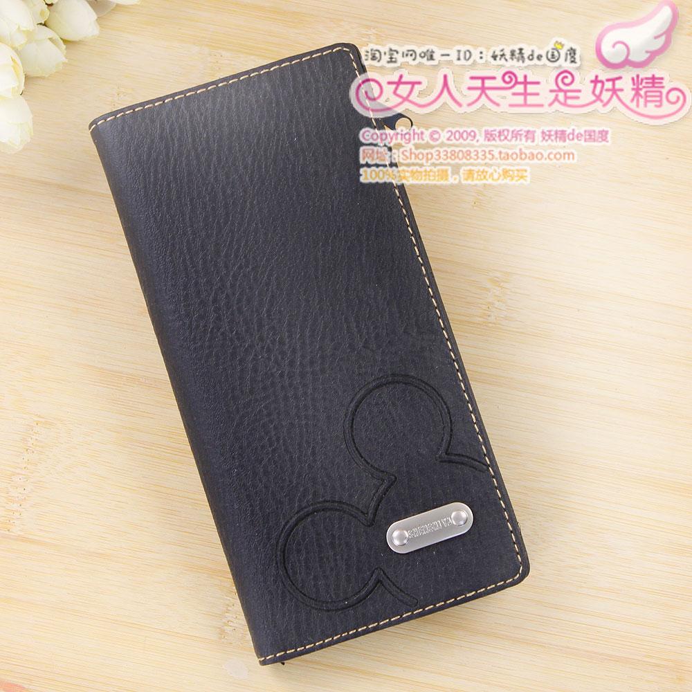 Бумажник Shenshi Ya Длинный бумажник Жен. Искусственная кожа