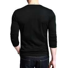 Cool Shirt Buy T Men Long Sleeves Men's Korean Casual Slim Fit Shirts At the End of Spring