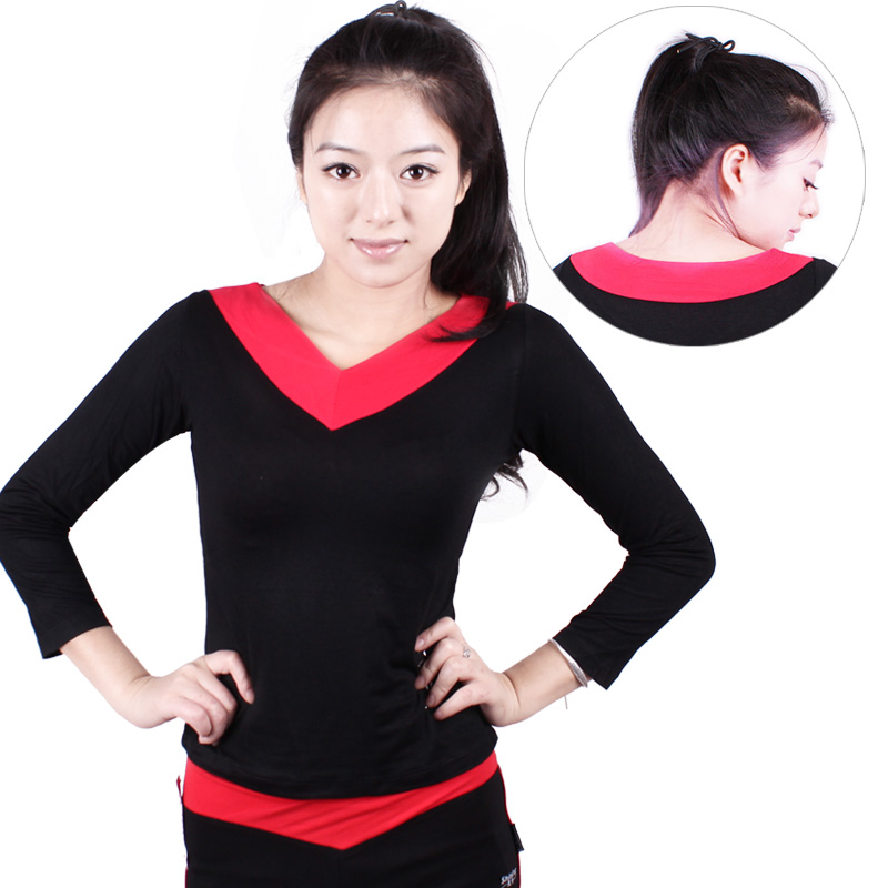 Одежда для латиноамериканских танцев Fang of the Dance s00001