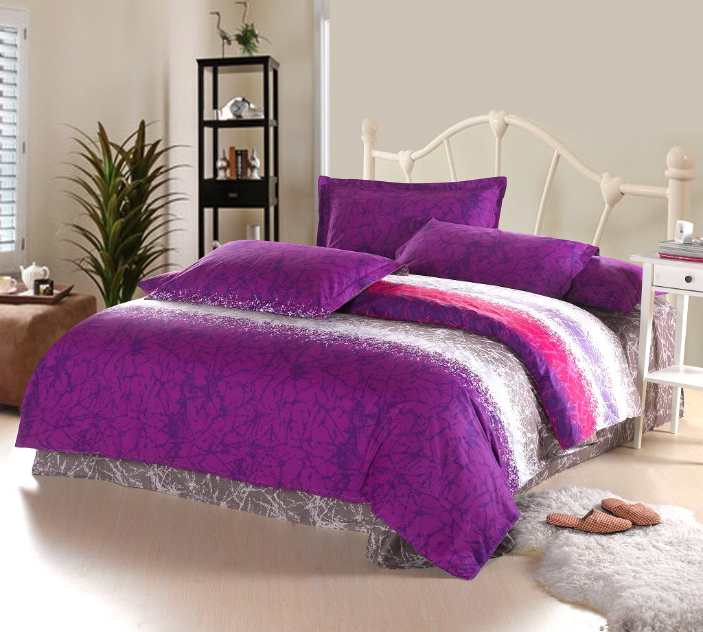Цвет: Мечта пространства (фиолетовый)