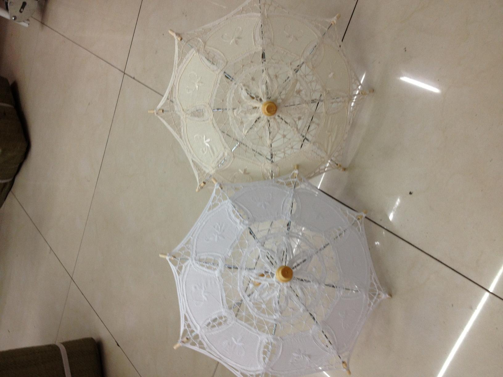 Декоративный зонт Имитация антиквариата Танцы, Реквизит для фотографии