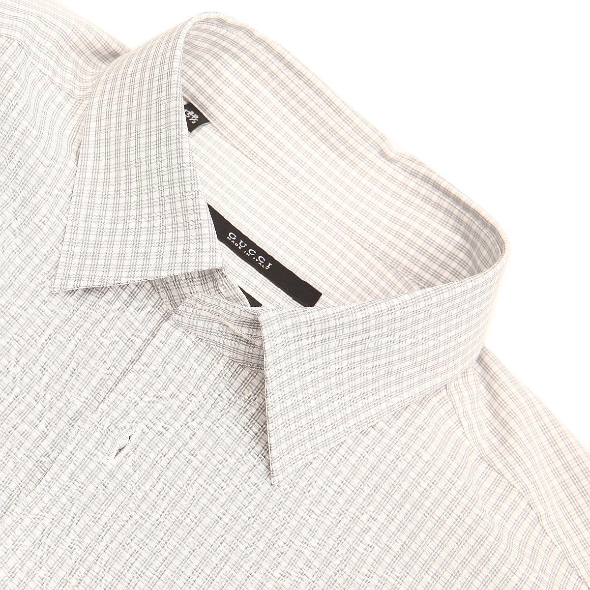 Рубашка мужская Gucci 20/309/5815 Разное Длинные рукава ( рукава > 57см )