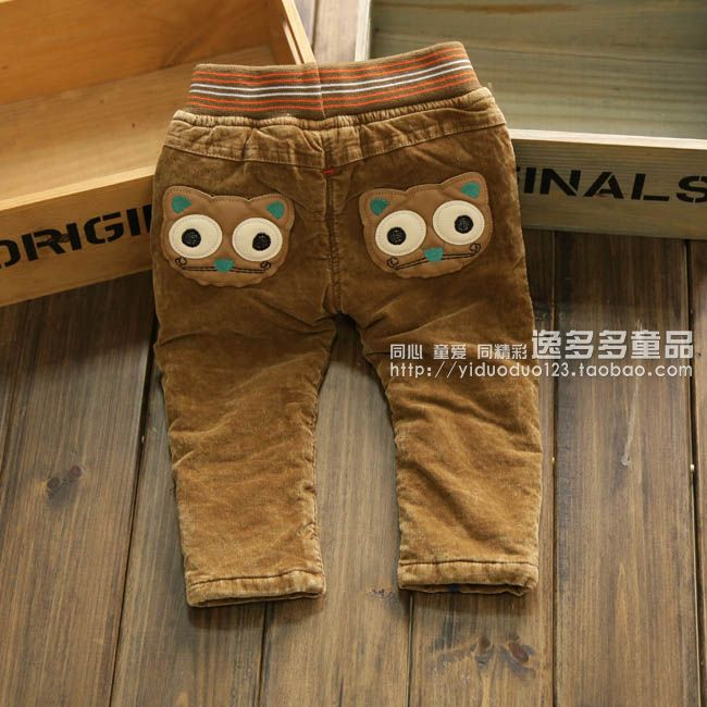 Цвет: Браун покрыты cat спортивные штаны