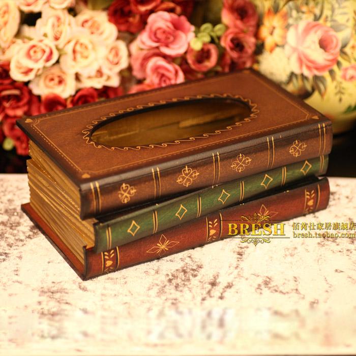 十字绣 手工 纸巾盒/diy手工串珠纸巾盒_布艺纸巾盒_十字绣纸巾盒