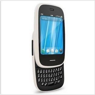 Мобильный телефон Hewlett/Packard  HP/veer 4G WebOS Palm
