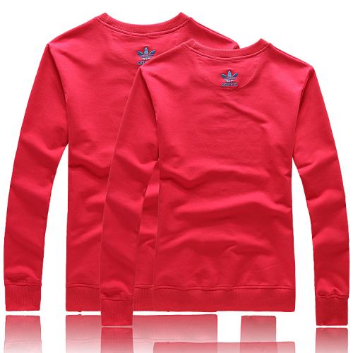 Спортивная футболка Adidas 3306 Стандартный О-вырез Длинные рукава (рукава ≧ 58см) 100 Влагопоглощающие, Защита от ультрафиолетового излучения, Воздухопроницаемые Логотип бренда, Рисунок, Надпись