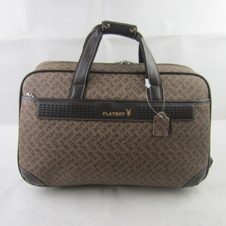 Дорожная сумка Playboy w60852305c/19L W60852305C-19L/21L Playboy / Playboy