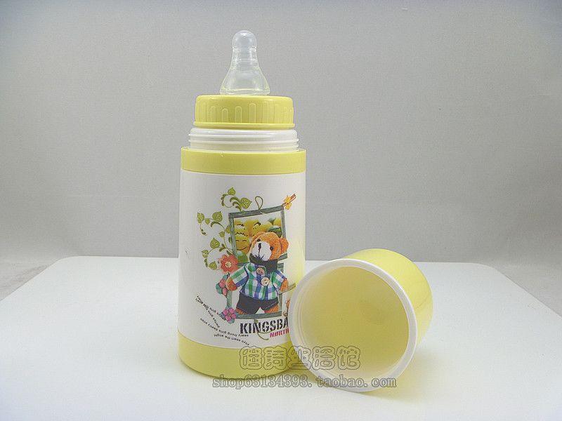 Бутылочка для кормления детей Rugrats 90 A- 140ml