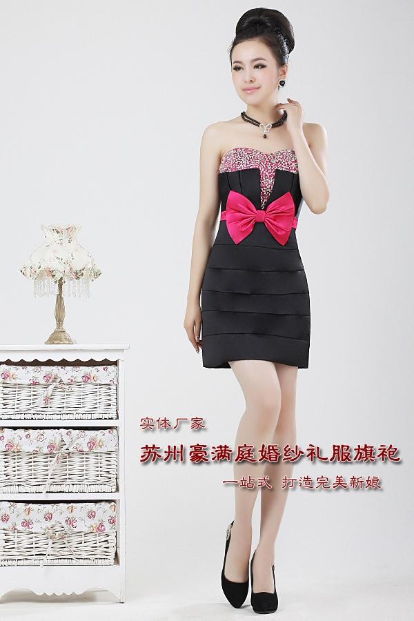 Вечернее платье Ho Man Ting XF60 KTV60 Ho Man Ting 2011