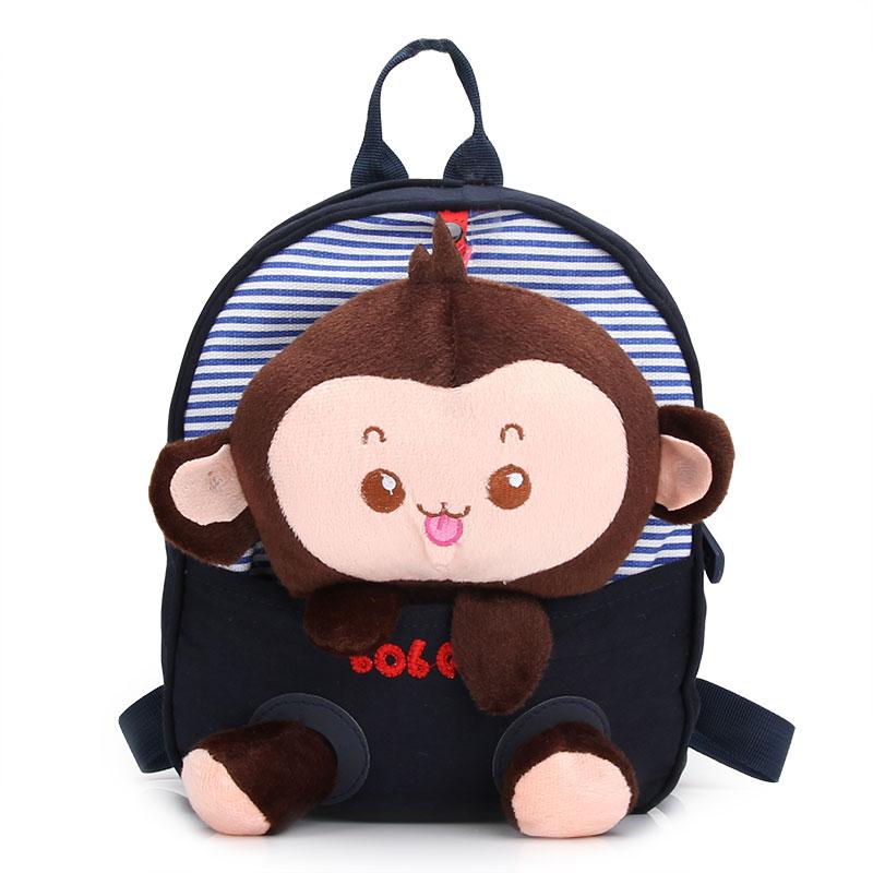 Детская игрушка рюкзак своими руками