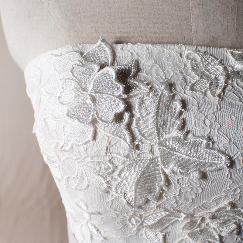 Свадебное платье Huayuan clothing Kam ah1309 2012 Лето 2012 Кружево Русалочий хвост Модные