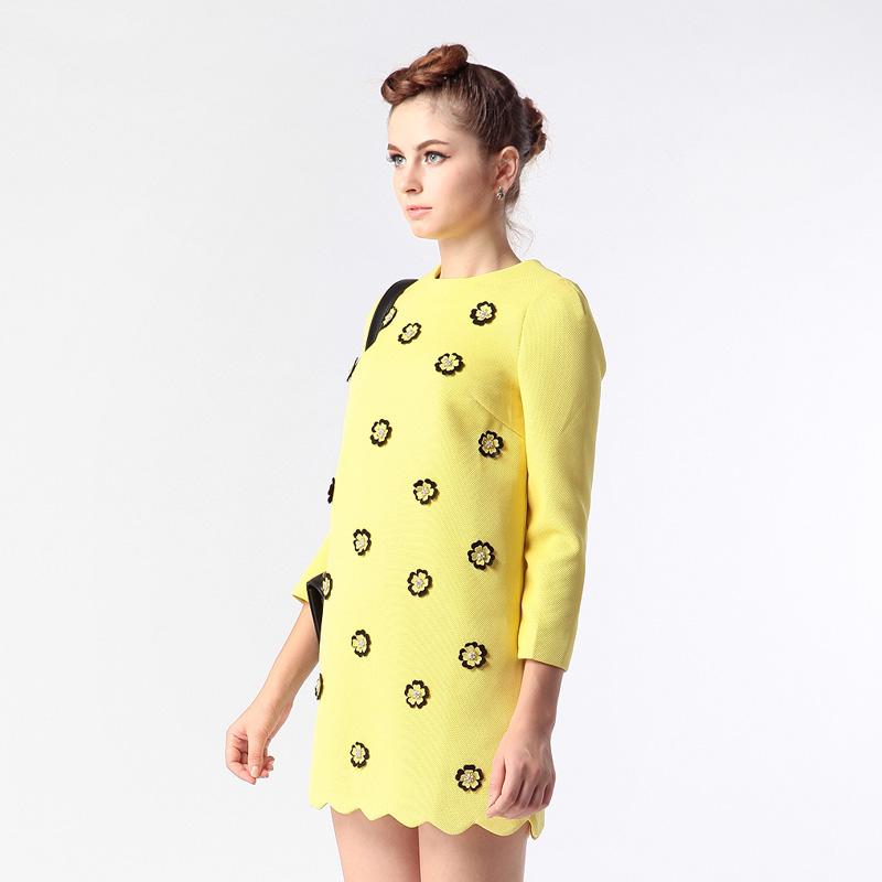 Женское платье The renee ostead dm2208764 2013 1133080560 Осень 2013 Разные
