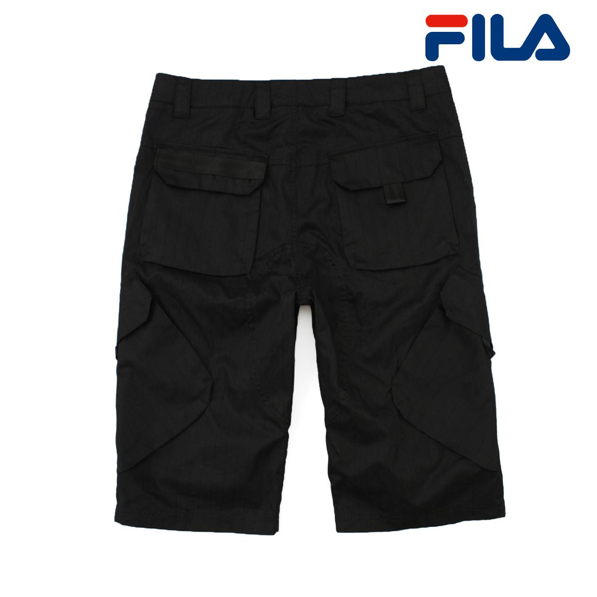 Спортивные шорты Fila 25111741/2 25111741-2 Для мужчин