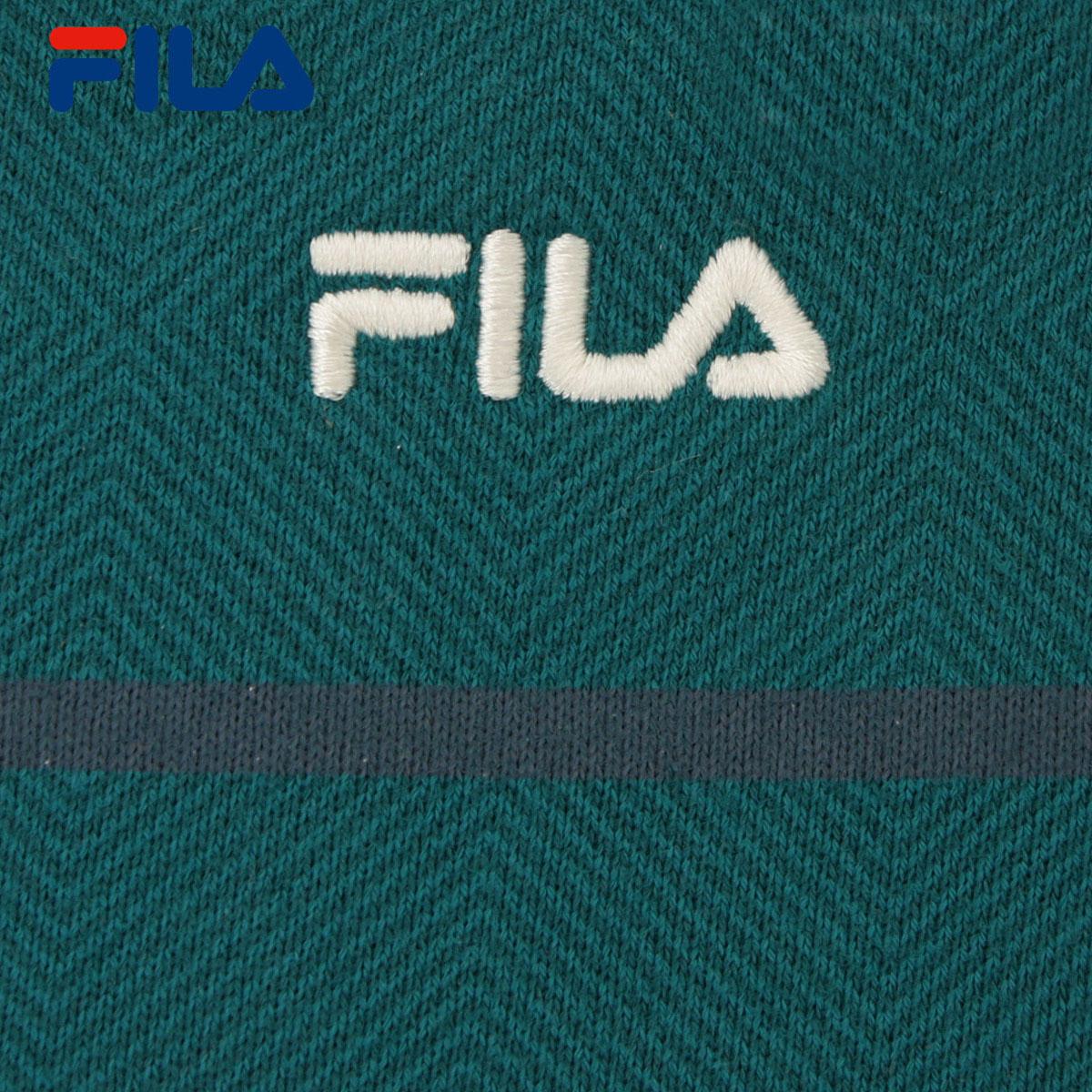 Спортивная толстовка Fila 5045231 Женские Пуловер Осень 2010