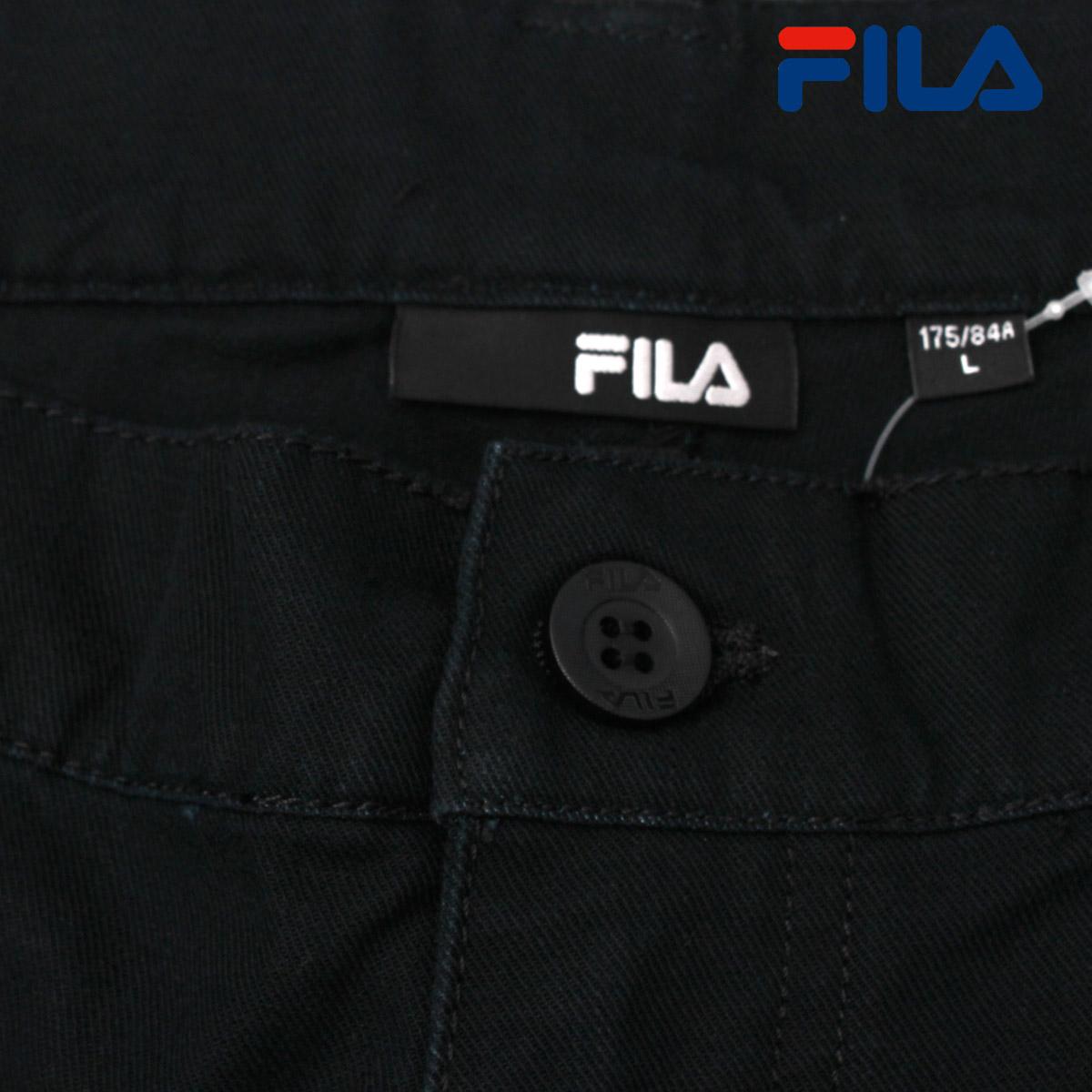 Спортивные шорты Fila 25129302/3 25129302-3 Для мужчин Молния 100 хлопок Шорты ( выше колена ) Для спорта и отдыха % 100% хлопок