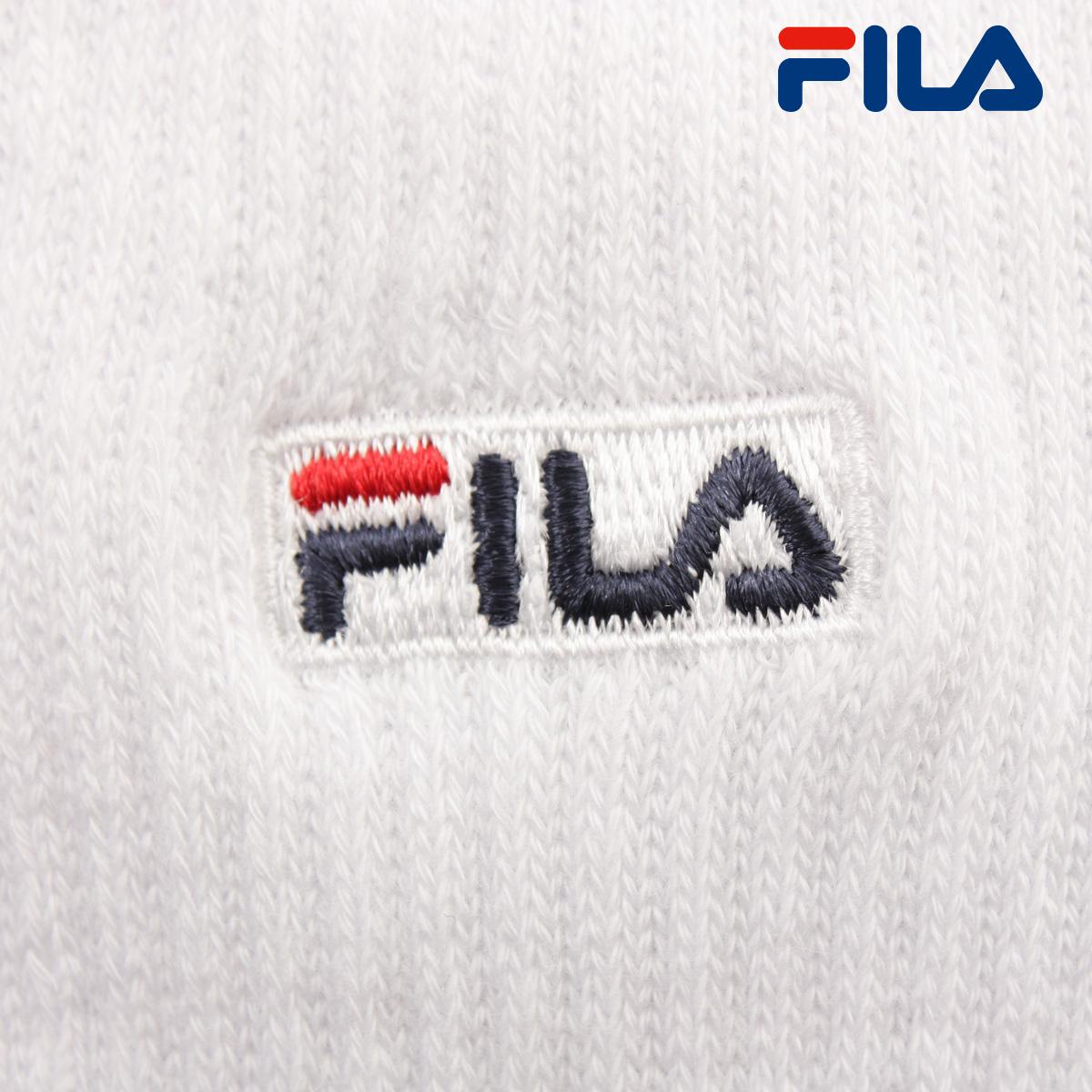 Аксессуары для спорта Fila 20745412/b03 20745412-B03