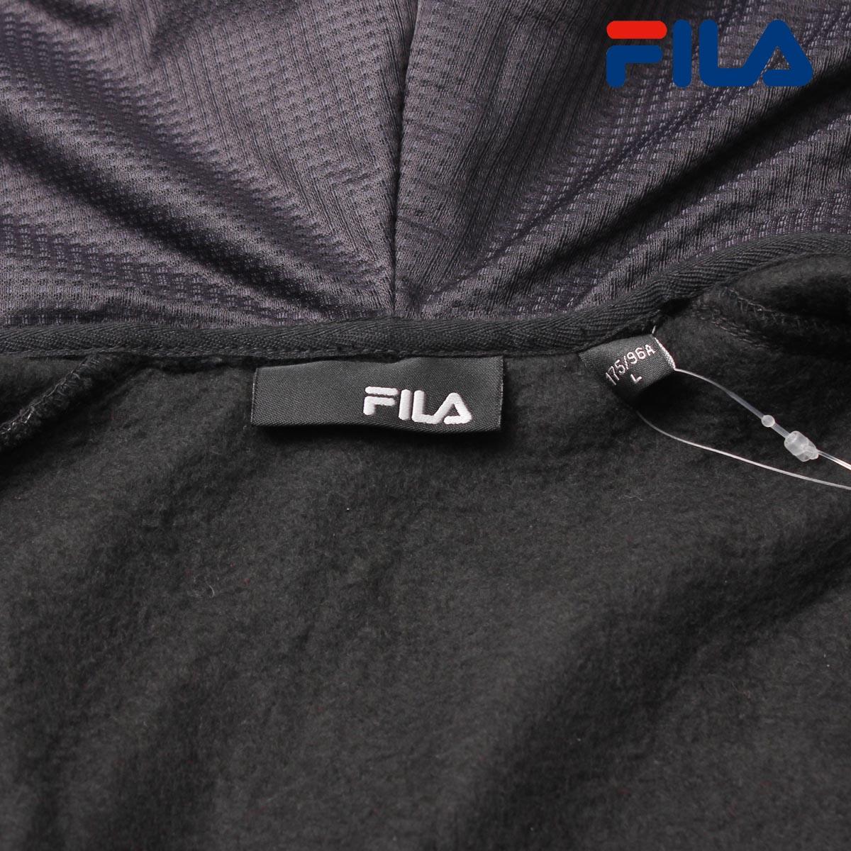 Спортивная толстовка Fila 6044212/3 6044212-3 Для мужчин Осень 2010