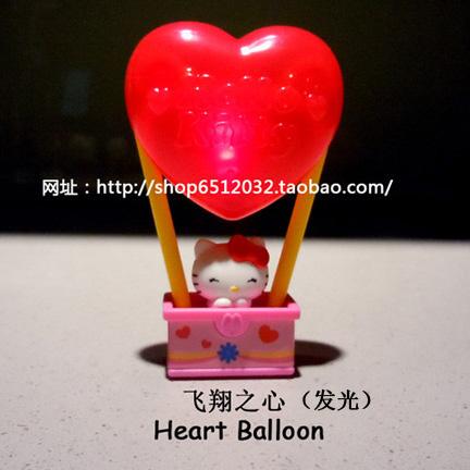 Цвет: Flying Heart тыс. т