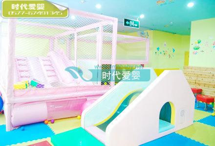 Детская игровая площадка Era of baby 0100 0012100