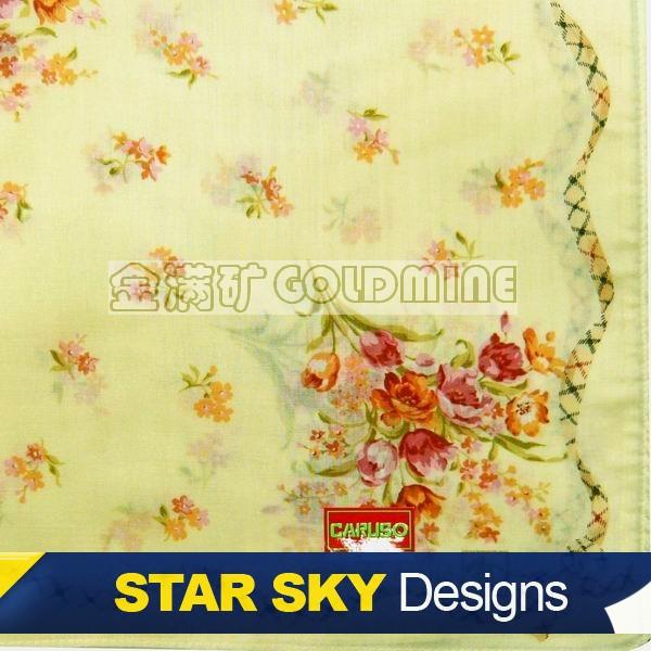 Носовой платок Star Zhao sp23ss98 80 Sp2398